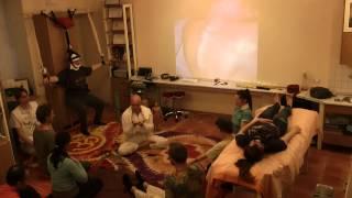 Лекции и практические занятия.  TAO  20 05 2015