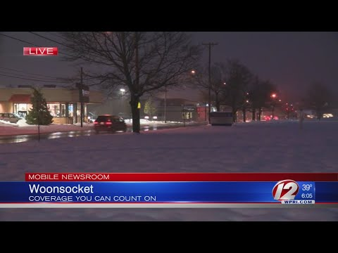 Woonsocket Schools Closed Friday