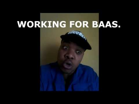 WORKING FOR BAAS. Gags. by. CphezaFlows