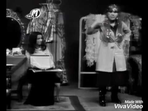 Ayla Algan Koca Öküz 🐂 1973 Hasan )öven 🙍