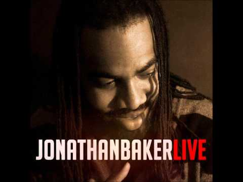 Jonathan Baker  Love Again