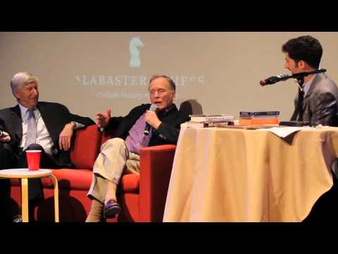 Dick Cavett on George S. Kaufman and Groucho Marx — Running Late with Scott Rogowsky