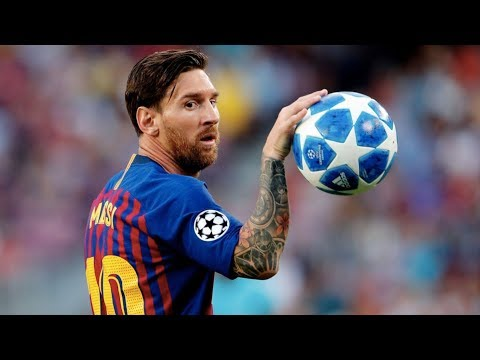 Barcelona vs PSV [4-0] - The Lionel Messi Show thumbnail