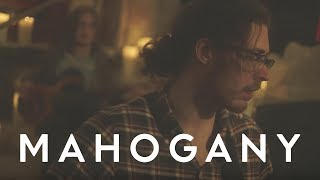 Hozier - From Eden // Mahogany Session
