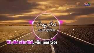 Karaoke Cùng Anh Hạ Tone ( Beat Chuẩn )