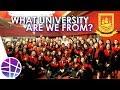 UA&P'S GRADUATION DAY 2018! (Filipinos React to Kpop Cast Graduates!) | EL's Planet