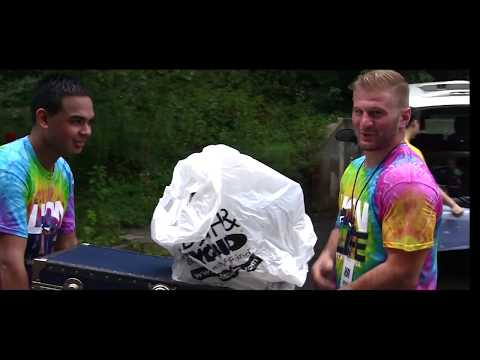 Penn State Altoona Move In 2017