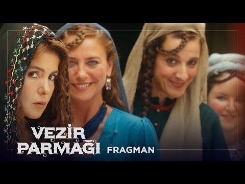 Vezir Parmağı - Fragman (SİNEMALARDA)