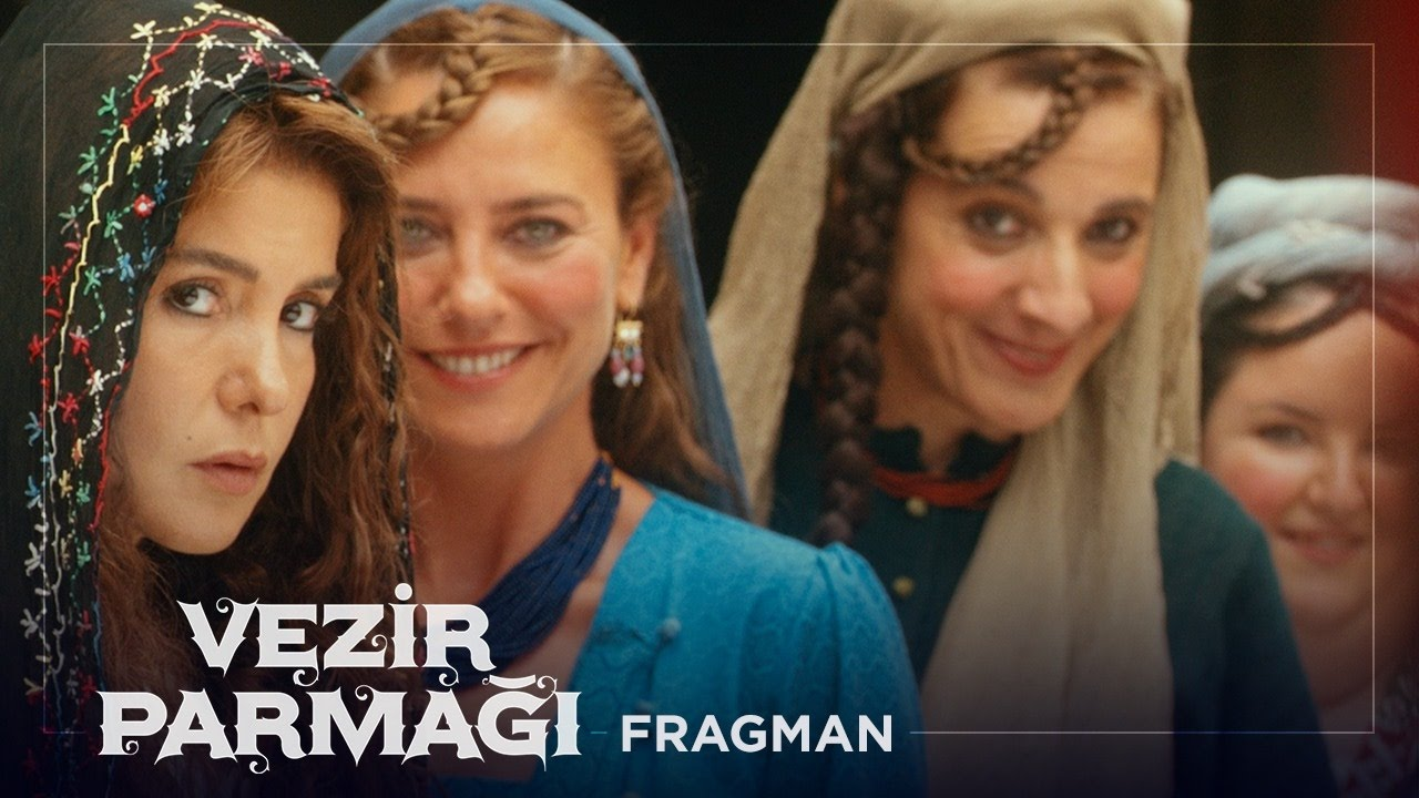 Vezir Parmağı - Fragman