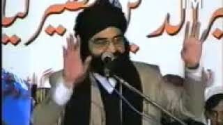 Karamat Pir Mehr Ali Shah Golra Sharif Pir Naseeruddin Naseer   YouTube