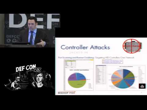 DEF CON 23 - Francis Brown, Shubham Shah - RFIDiggity: Guide to Hacking HF NFC & UHF RFID