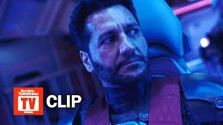 The Expanse S03E06 Clip | 'Transparency' | Rotten Tomatoes TV