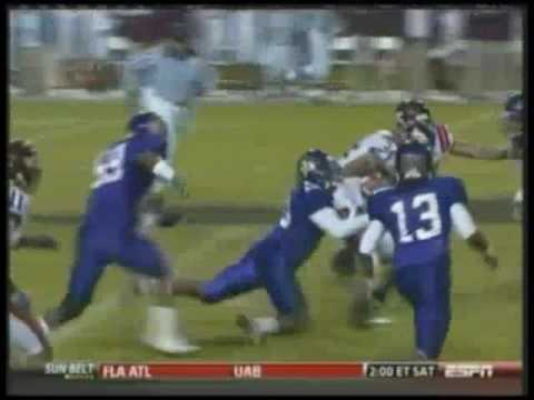 Ryan Williams - Virginia Tech - 2009 Highlight Reel