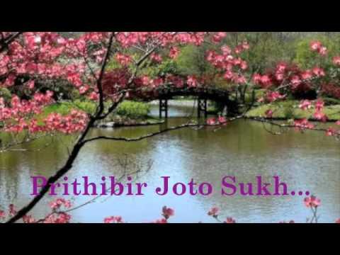Prithibir Joto Sukh