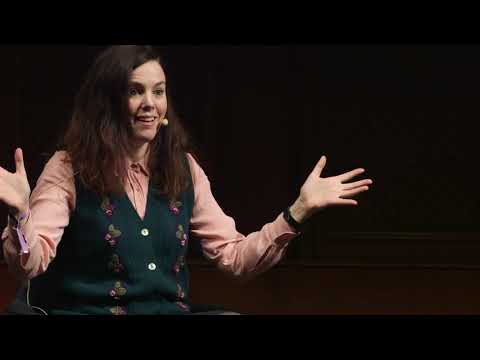 "<span class=""title"">Anna Meredith in conversation 
