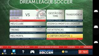 Como Colocar Escudo e Uniformes no Dream League Soccer
