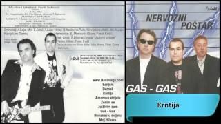 Nervozni postar - Krntija - (Audio 2004) HD