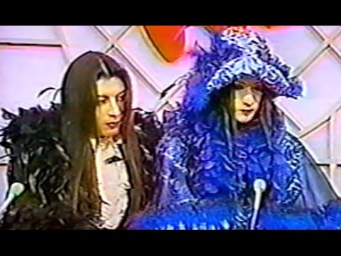 MALICE MIZER - Hot Wave Interview Voyage (Mana talks!)