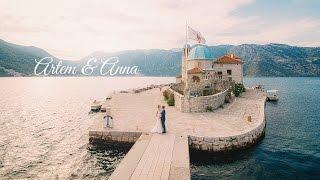 Wedding - Artem & Anna