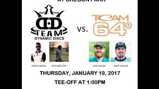 team lat 64 vs team dd dollar childs vs gibson melton jan 2017 oregon park ga