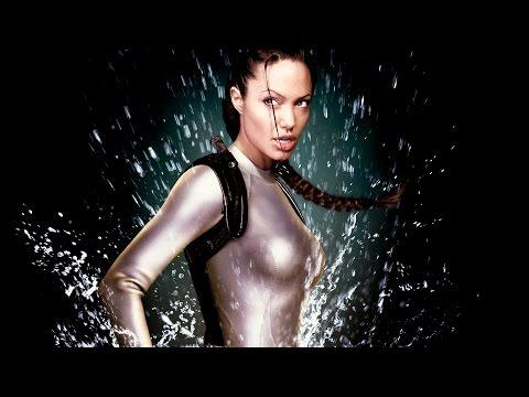 Lara Croft - Tomb Raider: The Cradle of Life Trailer (2003)