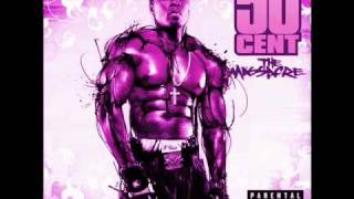 Candy Shop (Screwed And Chopped) - 50 Cent feat. Olivea