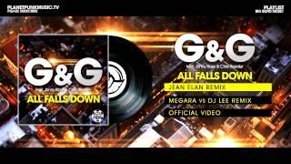 G&G feat. Jonny Rose & Chris Reeder - Jean Elan Remix