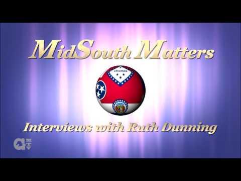 MidSouth Matters - Mark Billingsley