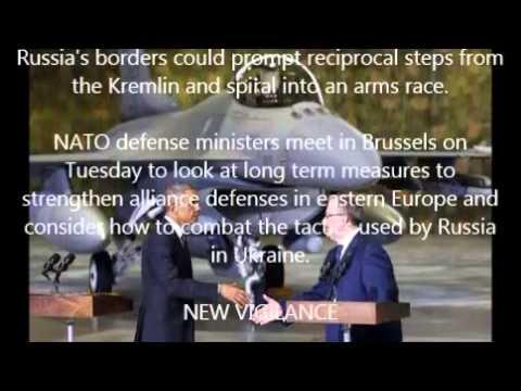 In Poland, Obama reassures eastern Europe allies over Ukraine