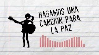Concurso Hagamos una Canción para la Paz 2016