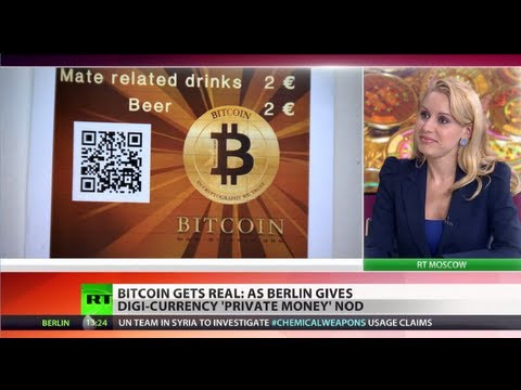 Bitcoin Bites: Germany Recognizes Digital Currency As 'private Money'