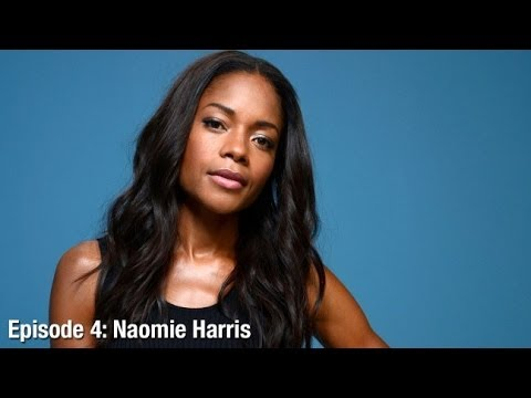Hollywood Exceptions: Ep. 4 Naomie Harris