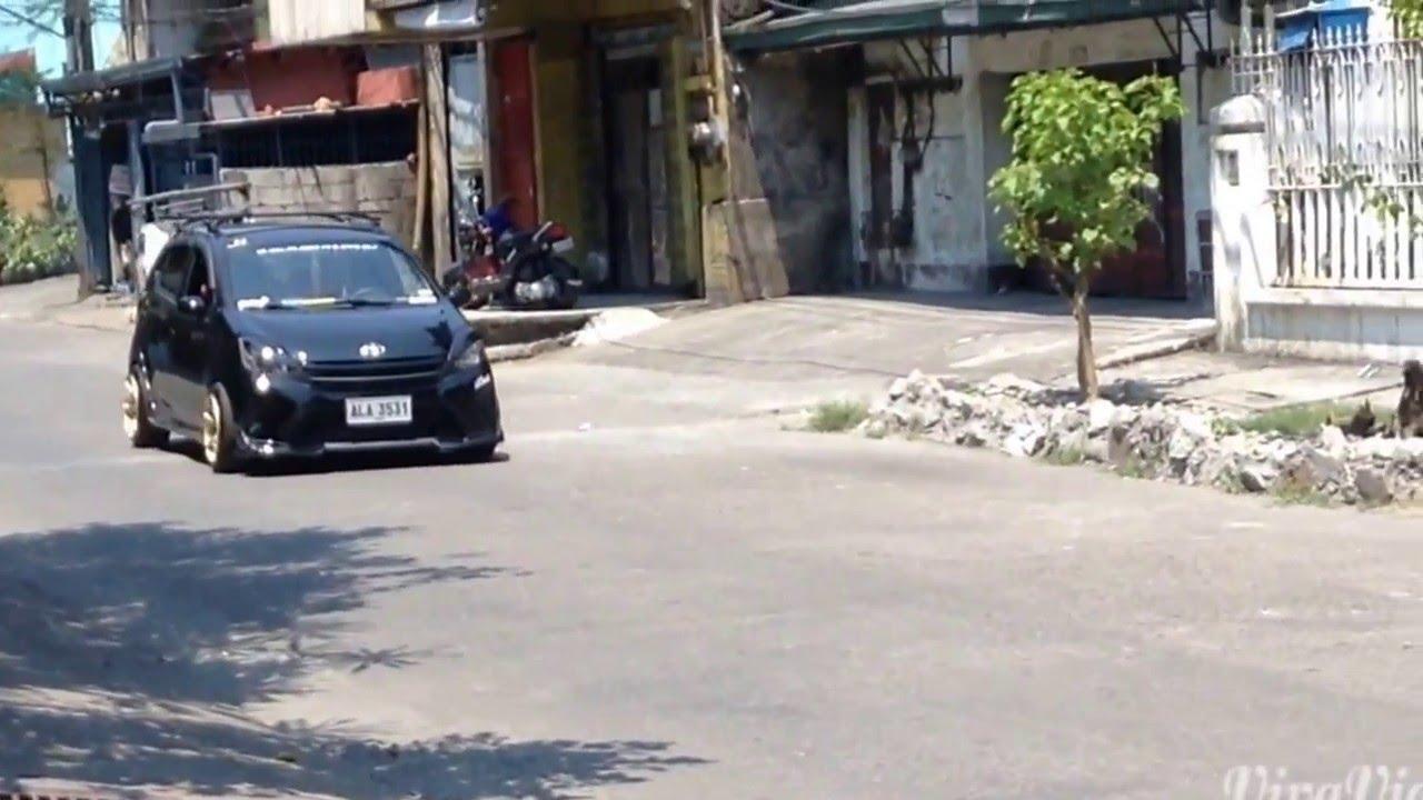 Toyota Wigo X Wacp X Bfp Youtube