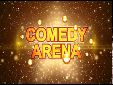 COMEDY ARENA EP 37