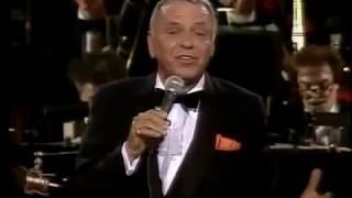 Frank Sinatra - Something