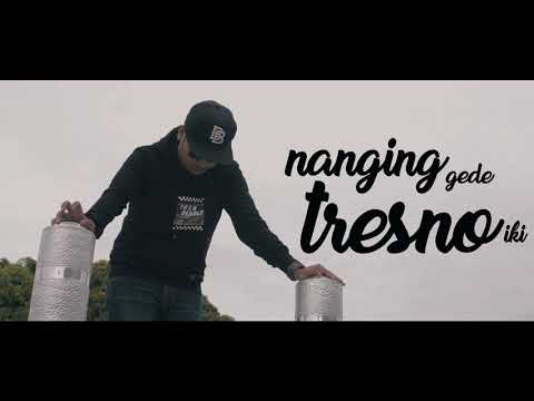 OM WAWES - TETEP NENG ATI (Official Lyric Video) Mp3