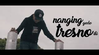 OM WAWES - TETEP NENG ATI (Official Lyric Video)
