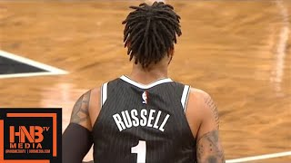 LA Clippers vs Brooklyn Nets Full Game Highlights / Feb 12 / 2017-18 NBA Season