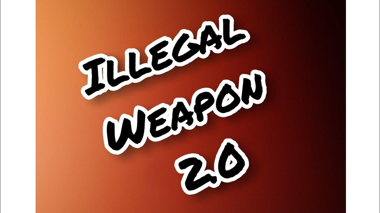 Illegal Weapon 2.0 || Tiktok ||