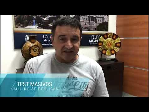 El diputado Marcelo Gonzales preocupado por los controles provinciales