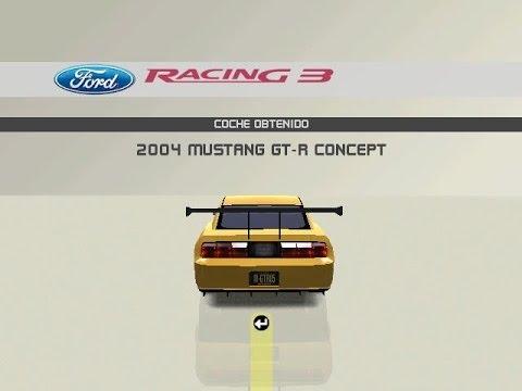 Ford Racing 3 Demostracion