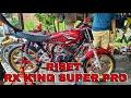 Riset Rx King Super Pro Part  Masih Belum Ktm Setting Karbu Rxking Road Race  Mp3 - Mp4 Download
