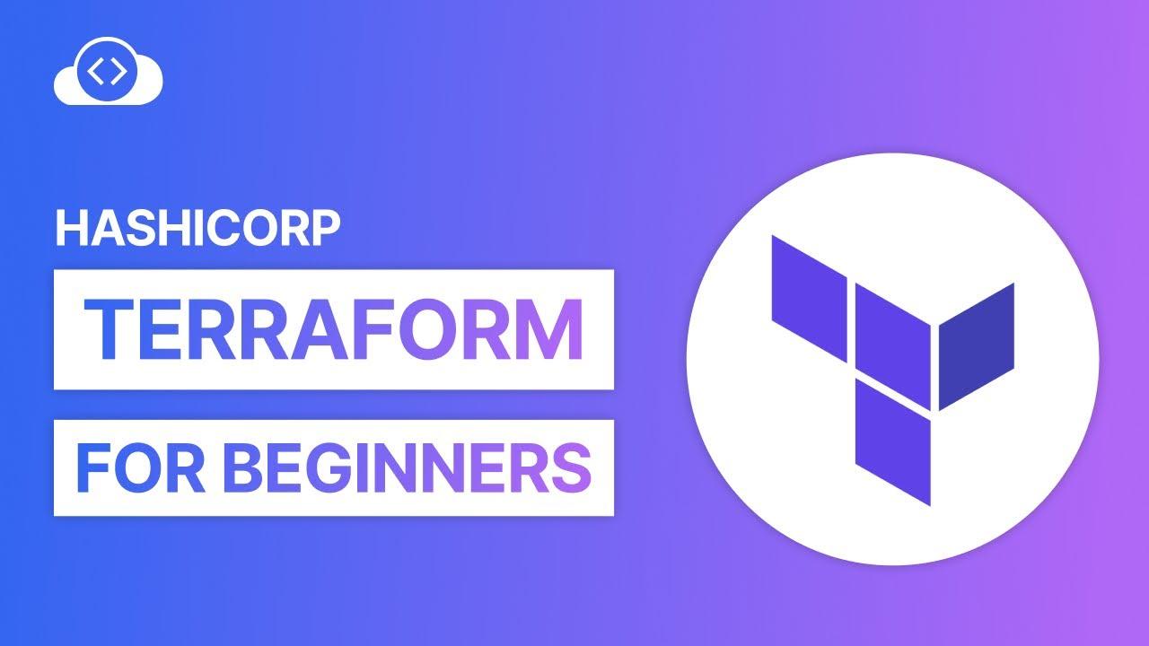 Download Terraform for DevOps Beginners + Labs: Complete Step by Step Guide!