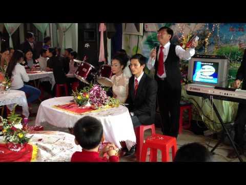 Đám cưới Bách Thuận Vũ Thư Thái Bình