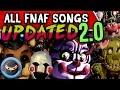 SISTER LOCATION SONGS AND FNAF SONGS (TryHardNinja)