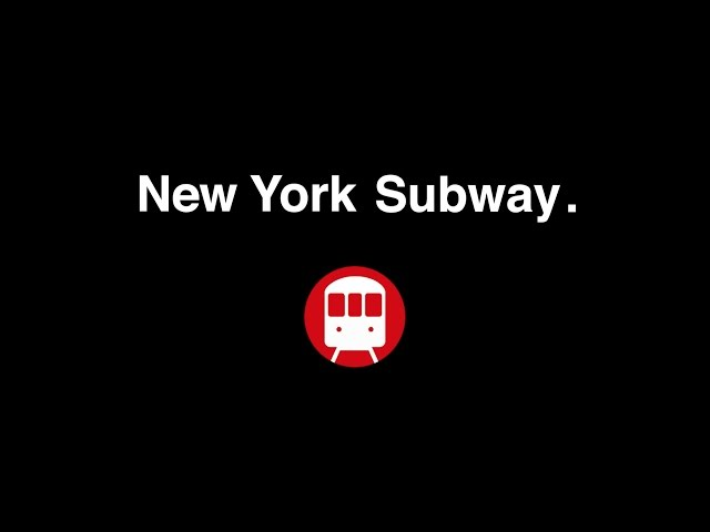 which nyc subway app is best free tours by foot