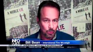 Alex Jones | Timothy McVeigh | Video Destroys OKC Bombing Official Story - Part 1/2