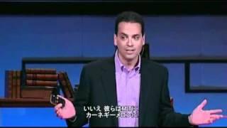Repeat youtube video ダニエル・ピンク 「やる気に関する驚きの科学」