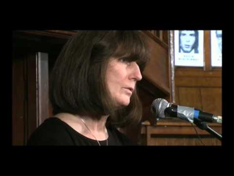 Bloody Sunday Lecture (Gareth Peirce 2010) (1 of 6)
