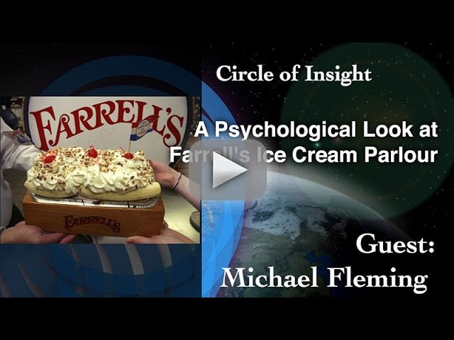 A Psychological Look at Farrell's Ice Cream Parlour